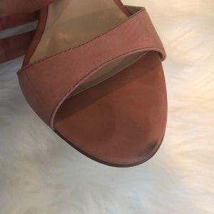 Steve Madden Shoes - Steve Madden Ankle Tie Heel